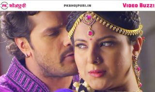 Kheshari lal yadav apna lady ke ready