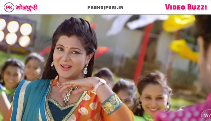 Jhumka-Jhulaniya