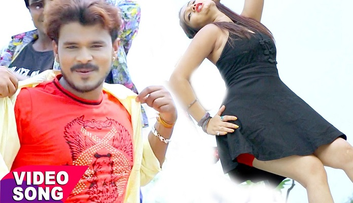 Electronic video gana hd mein bhojpuri awdhesh premi ke