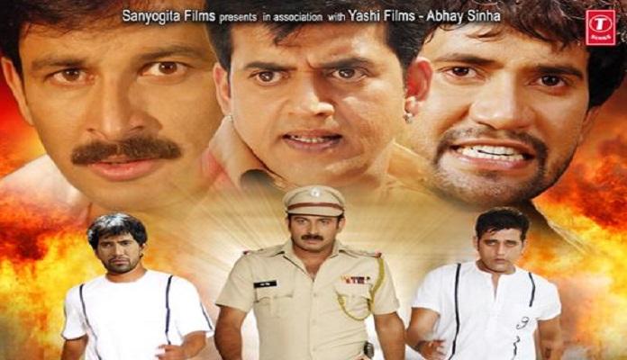 5 Amir Actors