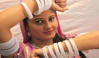 Cute Neha Shree