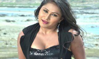 Cute Priyanka