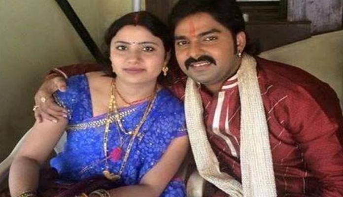Stars Wife