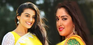 amrapali-dubey-with-akshara-singh-closed-friends