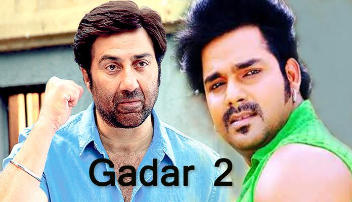 Gadar 2 Cast