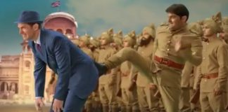 Kapil sharma new movie firangi