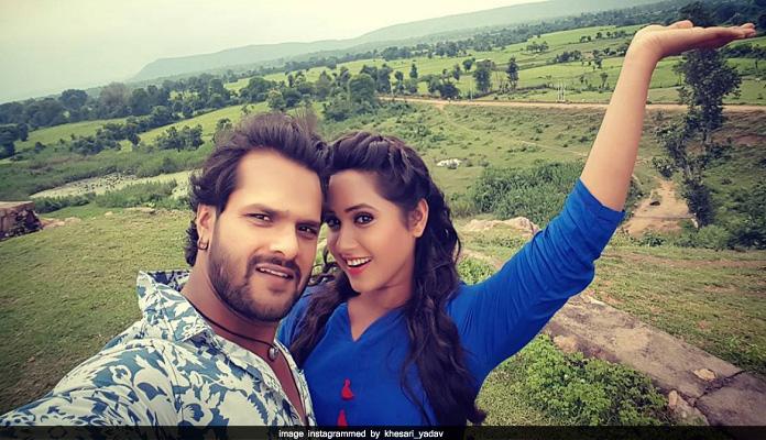 Khesari lal yadav Movie Hera Pheri