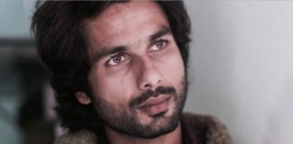 Shahid kapoor New Look In Roshni