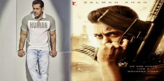 salman khan movie tiger zinda hain poster