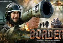 """Gaurav Jha made this big disclosure about the film """"Border"""" ..... soon to release"""
