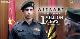 Ayyaari trailer released