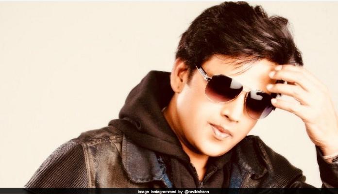 Ravi kishan upcoming movie jara mara shooting