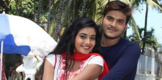 Arvind Akela Kallu With Ritu Singh Still Of Swarg
