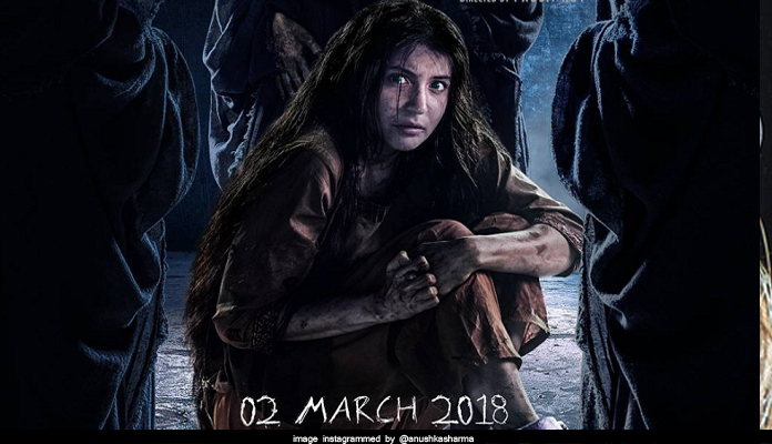 Pari upcoming movie trailer out very soon