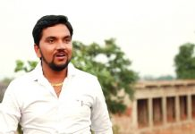 Gunjan Singh, who is coming out with Khuddar