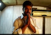 Kesari Lal's reply on false rumor said, 'I will not come today