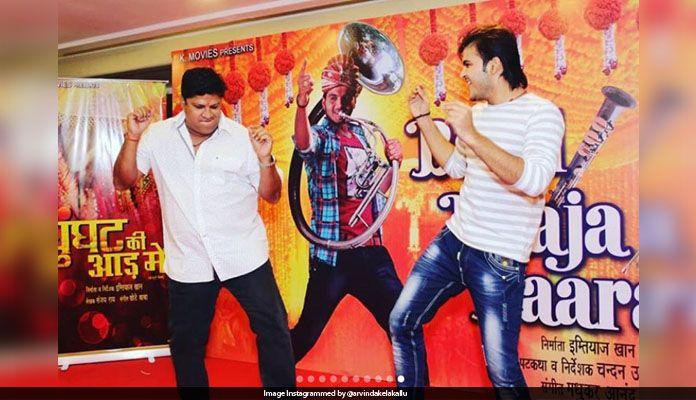 Two big films will be made in 'Band Baaja Baraat' and 'Ghoonght Ki Aad Me'