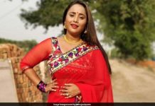 Bhojpuria queen Rani is suffering from ailment, severe pain