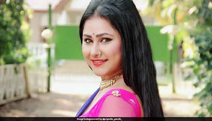 Gargi Pandit's 'Hum Badala Lege' shoot starts from 12 August